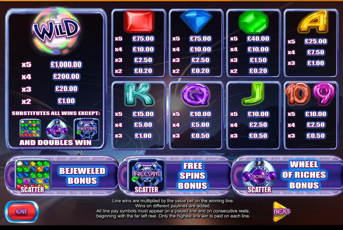 Bejeweled 2 free play