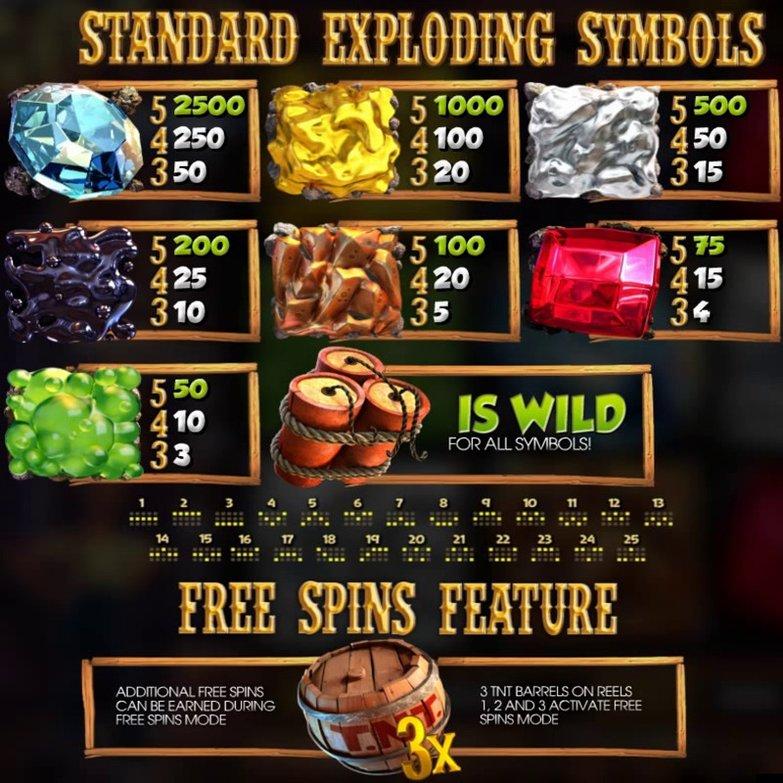 More Gold Diggin free play