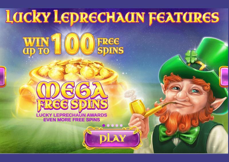 Rainbow Jackpots free play