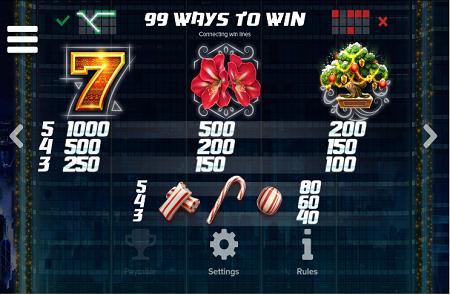 Ho Ho Tower free play