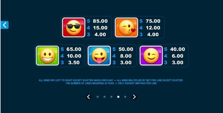 EmotiCoins free play