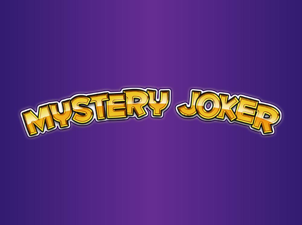 Mystery Joker free play