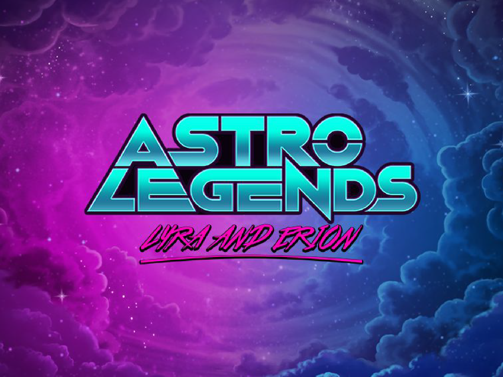 Astro Legends: Lyra And Erion  free play