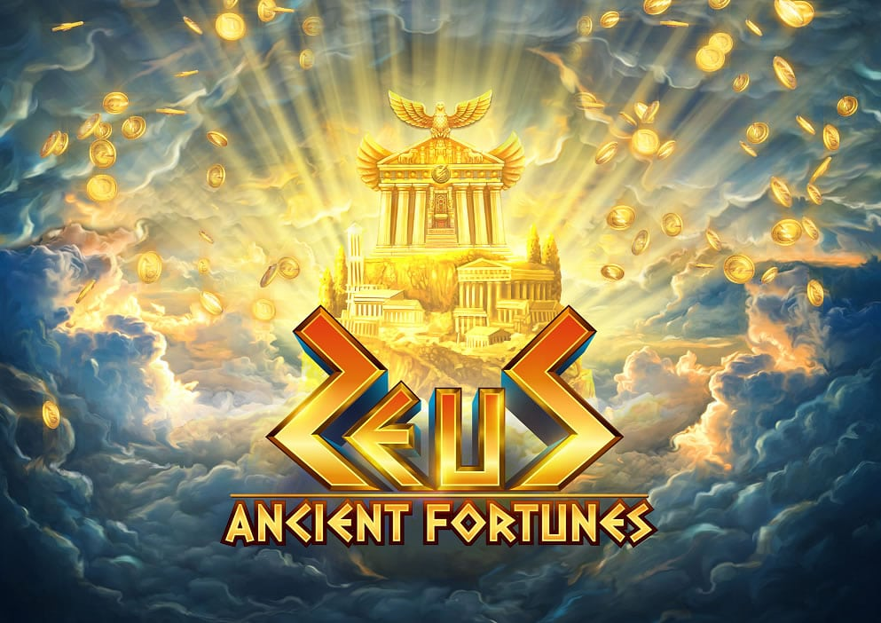 Ancient Fortunes: Zeus free play