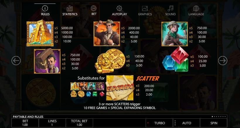 Murka slot games