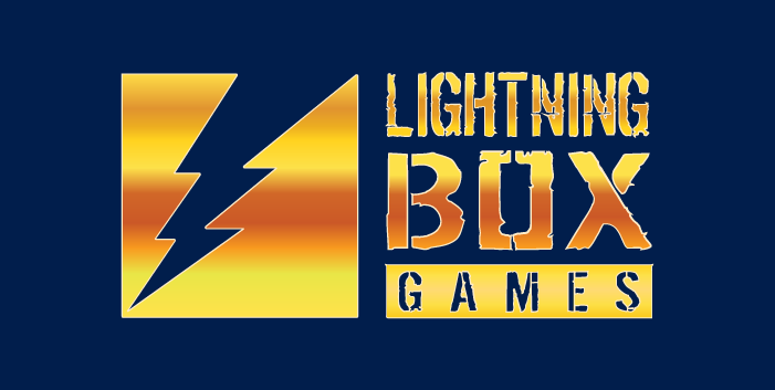 Lightning Box Games Group