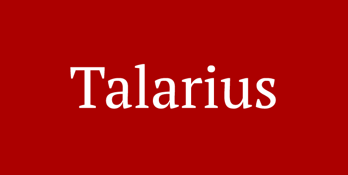 Talarius
