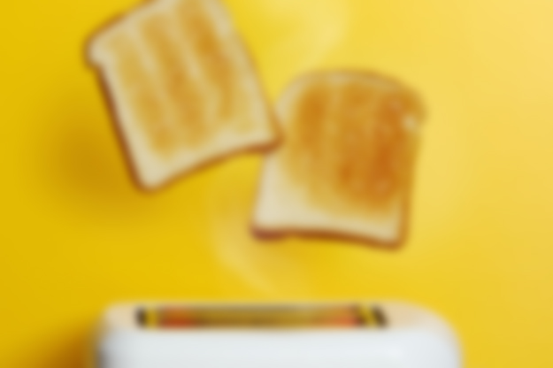 Fastest Time To Eat A Slice Of Toast
