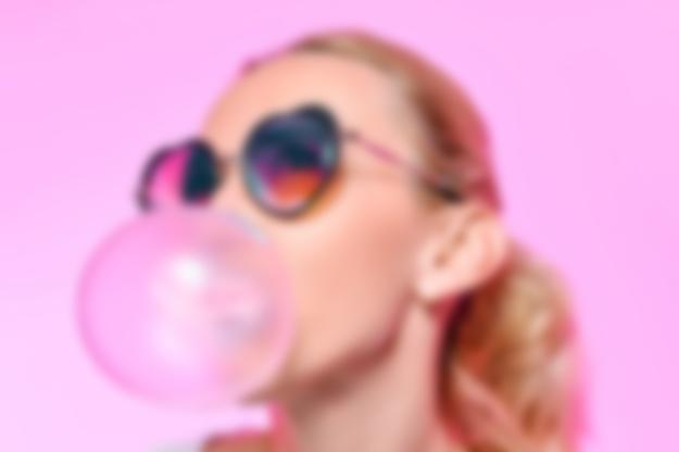 Largest Bubblegum Bubble
