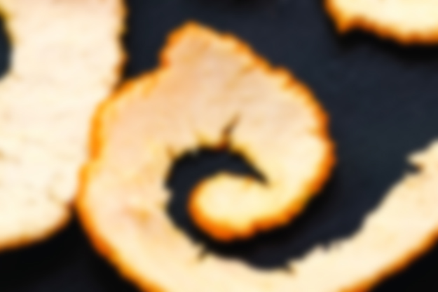 Fastest Time To Peel And Eat Orange Blindfolded
