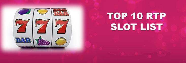 top-10-lists | Slotswise
