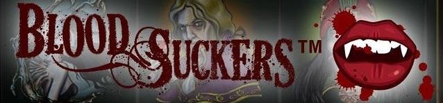 bloodsuckersslotbanner | Slotswise