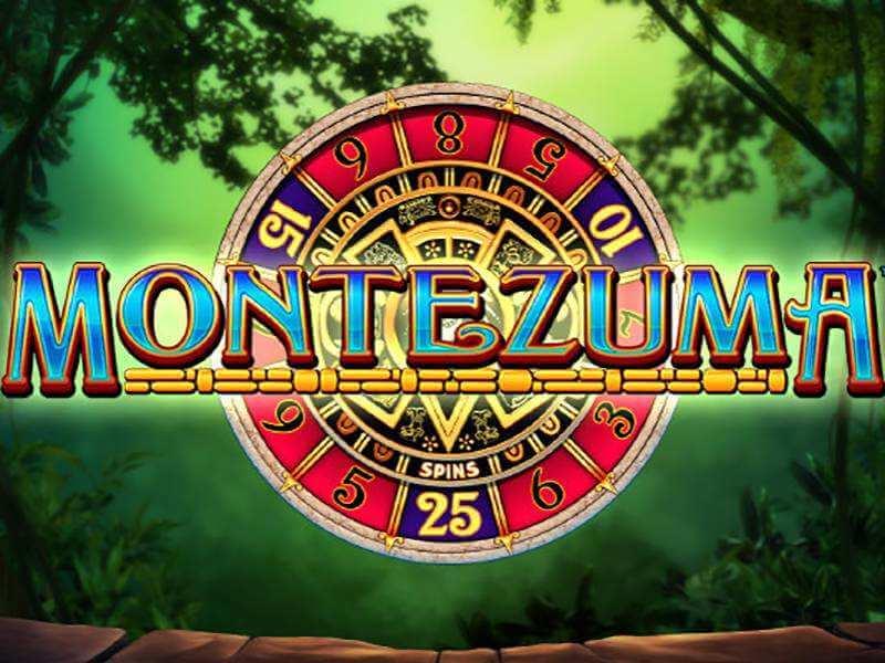 montezuma slots review