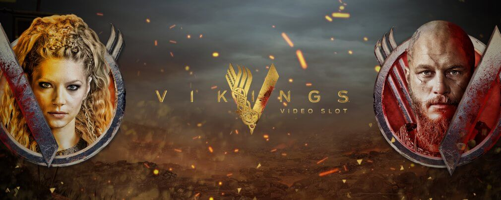 vikings slot rtp
