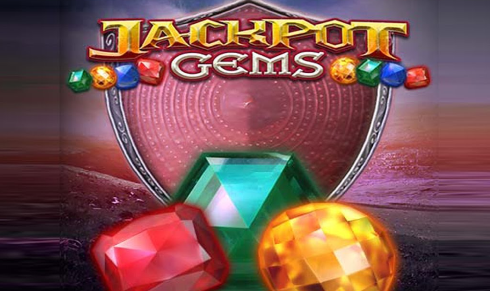 play jackpot gems