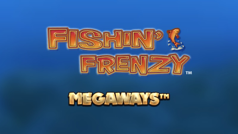 fishin frenzy megaways free spins