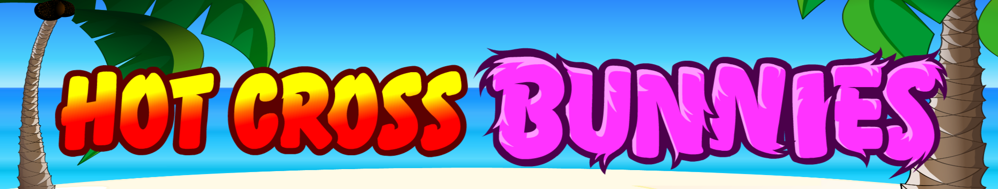 play hot cross bunnies slot