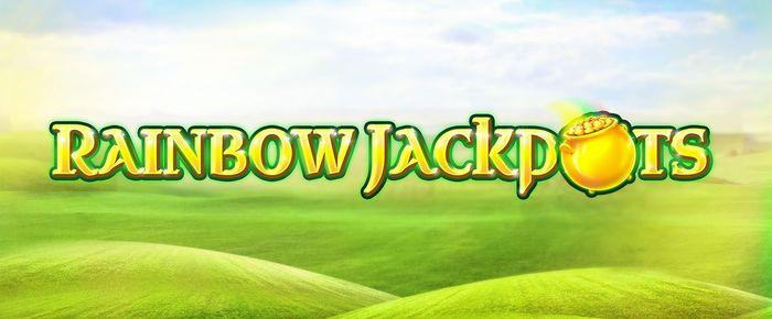 rainbow jackpots slots