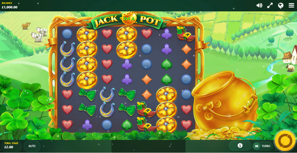 jack in a pot slots