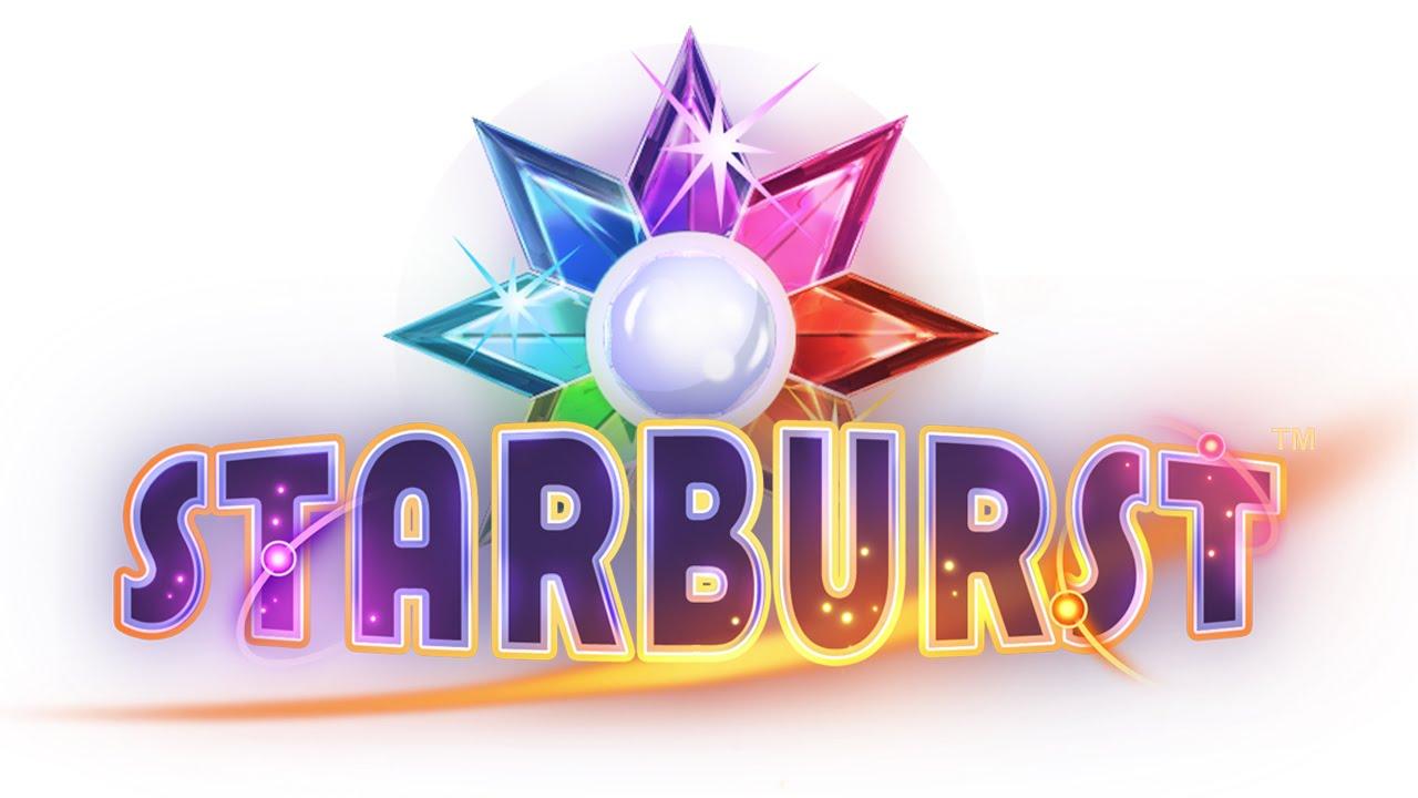 play starburst slot