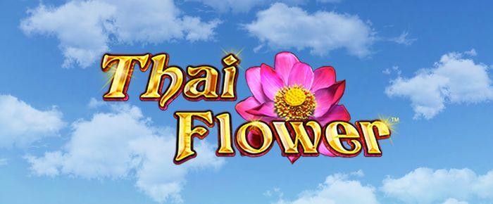thai flower slot game