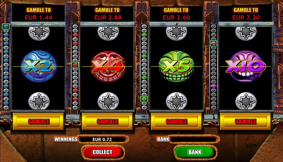 zuma gamble feature