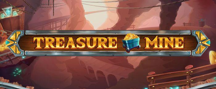 treasure mine free play