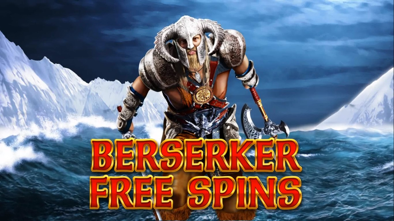 Play the Vikings Ransom online slot by Barcrest