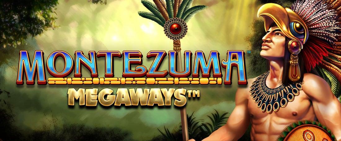 Top sloturi online 2021 Montezuma Megaways