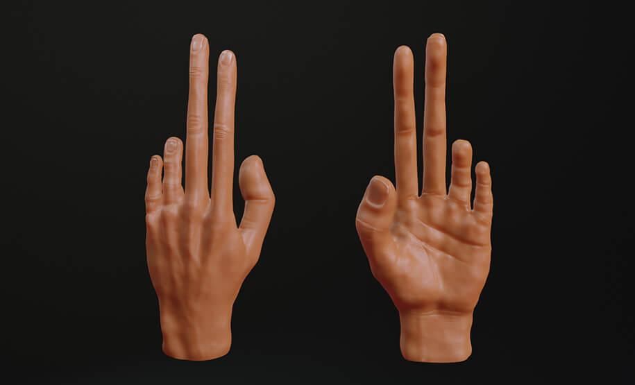 hand-evolving