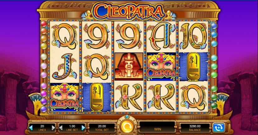 Free Casino Slots Games For Pc - Free Games From An Online Slot
