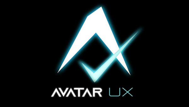 avatarux logo