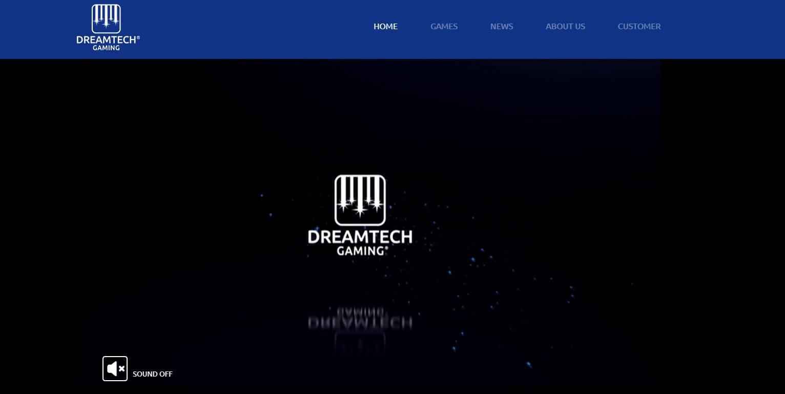 dreamtech gaming