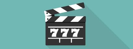 Slots Meet Cinema