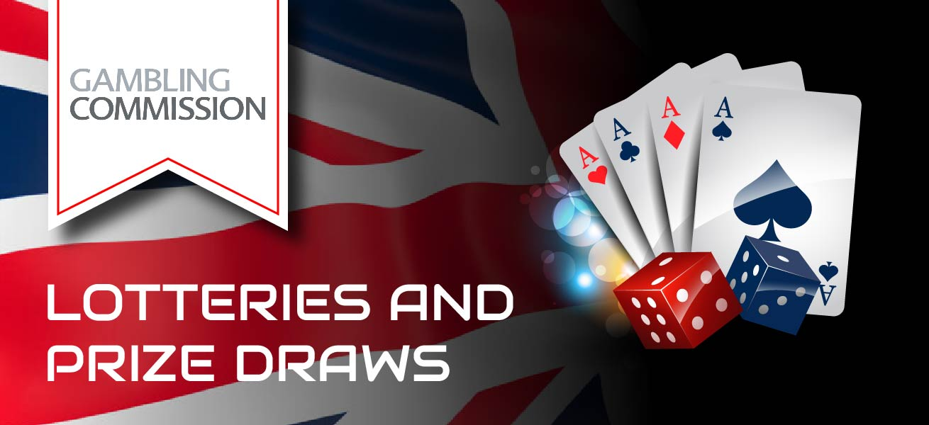 UKGC Releases FAQ Guide On Lotteries & Draws