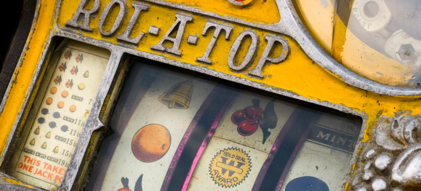 The Origins of Video Slot Machines