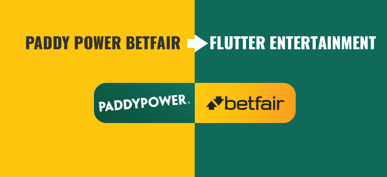 Paddy Power Betfair Name Change Confirmed
