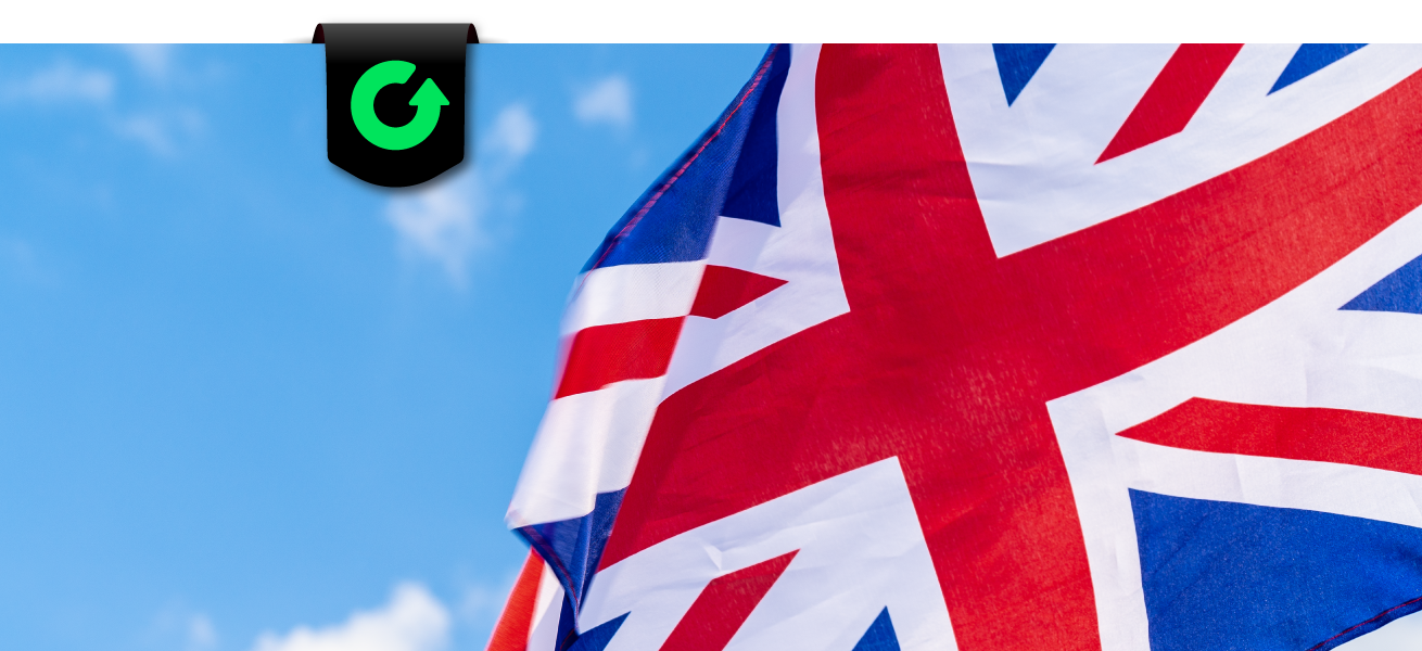 UK online gambling revenue fell in July